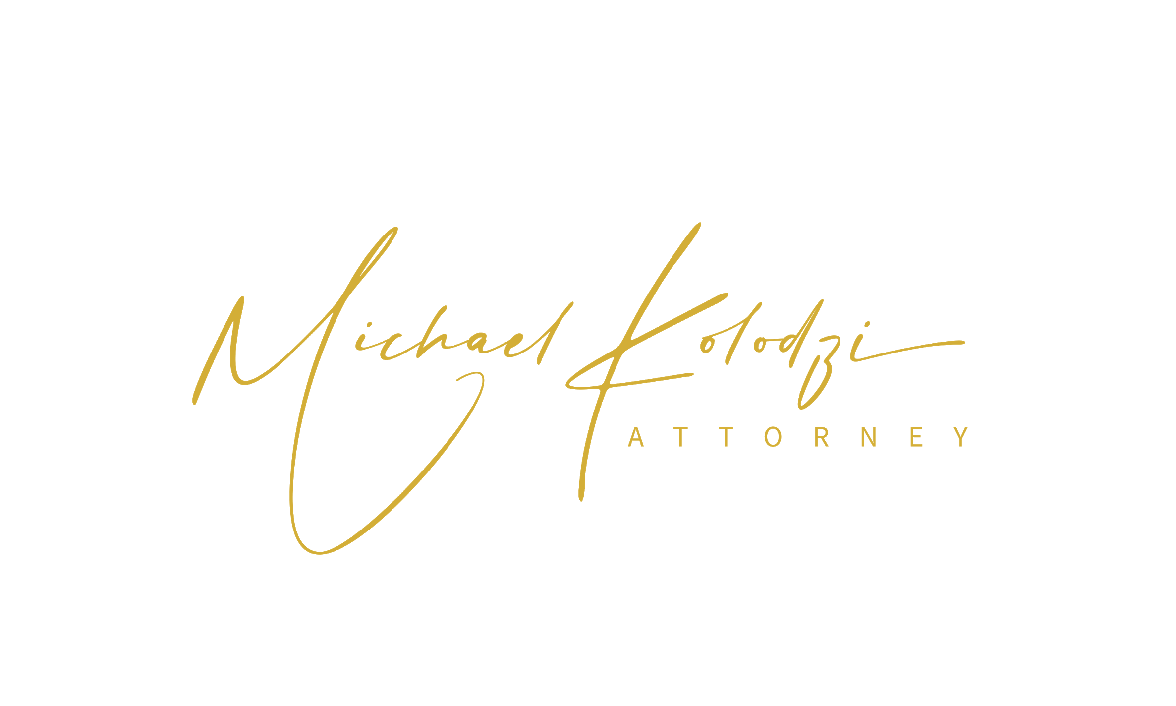 Michael D. Kolodzi Attorney at Law MDK Firm